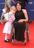 Tanni Grey-Thompson Photo 4
