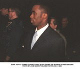 Sean 'Puffy' Combs Photo 4