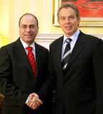 Tony Blair Photo 4