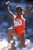 Jackie Joyner-Kersee Photo 4