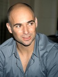 Andre Agassi Photo 3