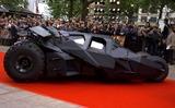 Batmobile, Batman Photo 4