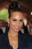 Alicia Keys Photos - The Costume Institute Gala Benefit China Through the Looking Glass  Red Carpet Arrivals the Metropolitan Museum of Art NYC May 4 2015 Photos by Sonia Moskowitz Globe Photos Inc Alicia Keys