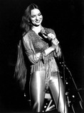 Crystal Gayle Photo - Archival Pictures - Globe Photos - 59020
