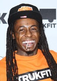 Lil Wayne,Lil' Wayne Photo - Lil Wayne Launches Trukfit at Macys