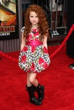 Francesca Capaldi Photo 4