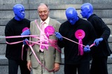 Ken Livingstone Photo 4