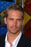 Paul Walker Photo - Archival Pictures - Globe Photos - 73813