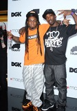 Lil Wayne,Lil' Wayne,Stevie Williams,Wayne Williams Photo - Lil Wayne Launches Trukfit at Macys
