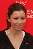 John B,Jessica Biel Photo - Revlon Runwalk For Women New York City