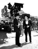 Burt Lancaster Photo 4