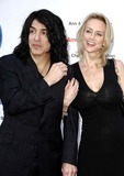 Paul Stanley Photo - Paul Stanley and Erin Sutton During the National Kidney Foundations 28th Annual Gift of Life Tribute Held at Warner Bros Studios on April 29 2007 in Burbank California Photo by Michael Germana-Globe Photosinc