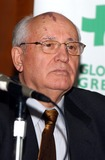 Mikhail Gorbachev Photo 4