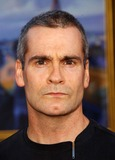 Henry Rollins Photo 4