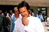 Imran Khan Photo 4