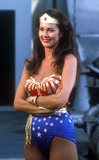Lynda Carter,Tv-film Still Photos - Wonder Woman Tv-film Still Lynda Carter Photo Supplied by Globe Photos