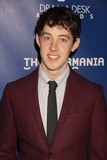 Alex Sharp Photo 4