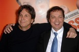 Farrelly Brothers,Peter Farrelly,Bobby Farrelly Photo - Los Angeles Premiere of Warner Broshall Pass