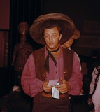 Robert Mitchum Photo 4