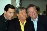 David Letterman,Ed Sullivan,Jerry Lewis Photo - Archival Pictures - Globe Photos - 55640