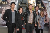 Airborne Toxic Event Photo 4