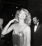 Farrah Fawcett,Farrah Fawcett-Majors Photos - Farrah Fawcett-majors Academy Awards 1978 Photo Nate CutlerGlobe Photos Inc