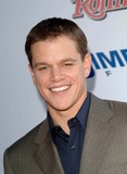 Matt Damon Photo 4
