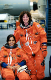 Kalpana Chawla Photo 4