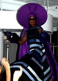 Grace Jones Photo 4