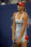 Arthur Ash,Maria Sharapova,ASH Photo - Archival Pictures - Globe Photos - 65544