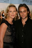Stuart Townsend,Charlize Theron Photo - Archival Pictures - Globe Photos - 78677