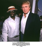 Sean Puffy Combs Photo - 81598 Bridgehampton NYSean Puffy Combs and Donald Trump at the BridgehamptonPolo Club at Two Trees Farms in Bridgehampton NY Thepolo match was a benefit for Daddys House an orginazationfounded in 1994 by Mr Combs to help underprivleged youthCREDIT Gordon M Grant IPOLI1146GGDTRUMPMN