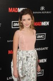 The Specials,Kiernan Shipka,Madness Photo - The Special Premiere Screening of Mad Men