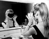 Brigitte Bardot Photo - Brigitte Bardot IpolGlobe Photos Inc Brigittebardotretro