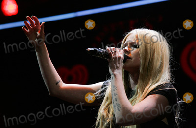 Avril Lavigne Photo - SUNRISE FL  December 20 Y 100 Jingle Ball 2013 at the BBT Center on December 20 2013 in Sunrise Florida  (Photo by Luum PhotosImageCollectcom)
