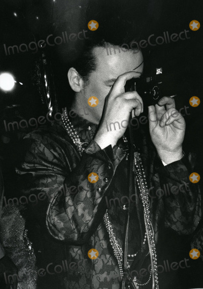 Boy George Photo - Boy George during the taping of the television special Motown Returns to the Apollo Harlem New York May 4 1985Credit McBrideface to face