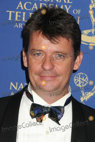 Aidan Pickering Photo - 20 June 2014 - Los Angeles California - Aidan Pickering 41st Annual Daytime Creative Emmy Awards Gala - Arrivals held at the Westin Bonaventure Hotel Photo Credit Byron PurvisAdMedia