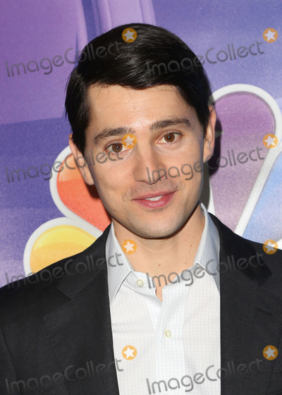 Nicholas DAgosto Photo - 18 January 2017 - Pasadena California - Nicholas DAgosto 2017 NBCUniversal Winter Press Tour held at the Langham Huntington Hotel Photo Credit F SadouAdMedia
