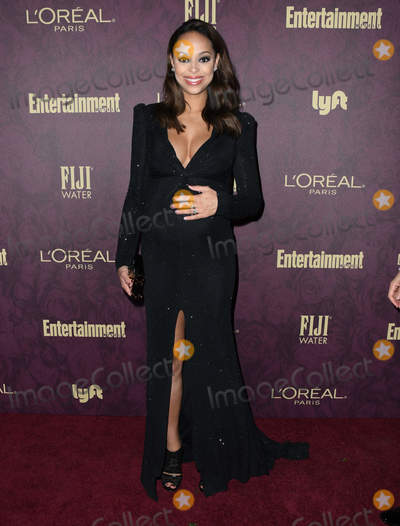 Amber Stevens-West Photo - 15 September 2018 - West Hollywood California - Amber Stevens West 2018 Entertainment Weekly Pre-Emmy Party held at the Sunset Tower Hotel Photo Credit Birdie ThompsonAdMedia