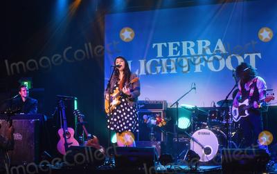 Terra Lightfoot Photo - 17 October 2020 - Canadian Polaris Music Prize and JUNO nominated singer-songwriter Terra Lightfoot Consider the Speed album release livestream concert  Bridgeworks Hamilton Ontario Canada Photo Credit Brent PerniacAdMedia