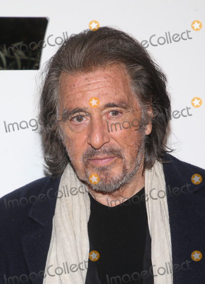 Al Pacino Photo - 5 December 2019 - West Hollywood California - Al Pacino 2019 GQ Men Of The Year Celebration held at The West Hollywood EDITION Photo Credit FSAdMedia