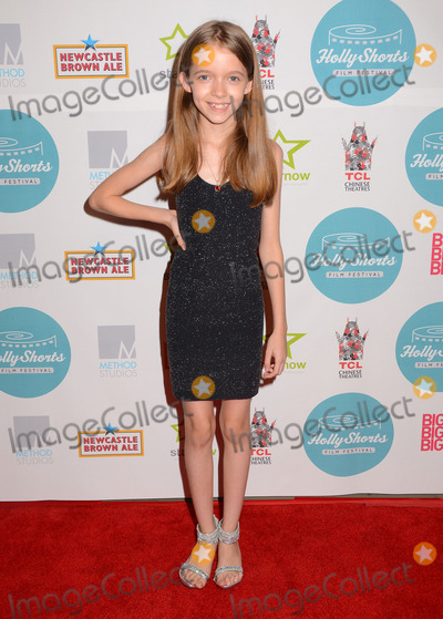 Hannah Sohn Photo - 17 August 2013 - Hollywood Ca - Hannah Sohn HollyShorts Film Festival arrivals at the TCL Chinese Theater in Hollywood Ca Photo Credit BirdieThompsonAdMedia