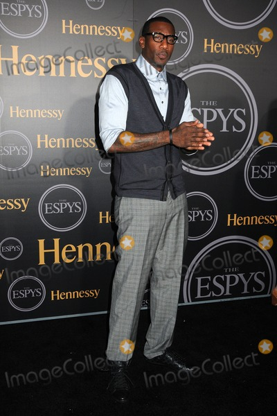 Amare Stoudemire Photo - 12 July 2011 - Hollywood California - Amare Stoudemire Vault of Secrets Pre-ESPY Party held at Spot 5750 Photo Credit Byron PurvisAdMedia