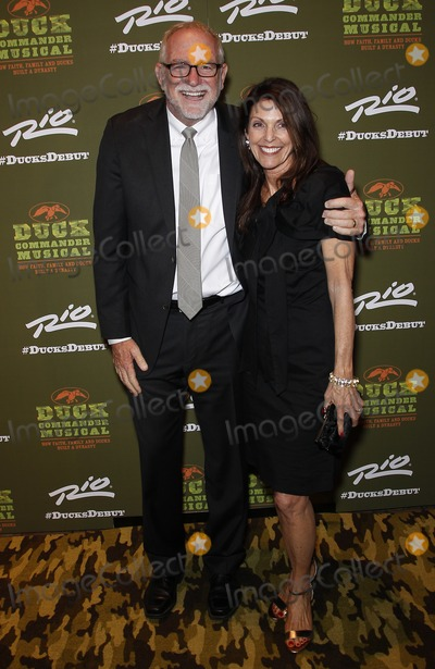 Bob Goff Photo - 15 April 2015 - Las Vegas NV -  Bob Goff  Duck Commander Musical Opening Night Red Carpet at  Rio All-Suite Hotel and Casino  Photo Credit MJTAdMedia