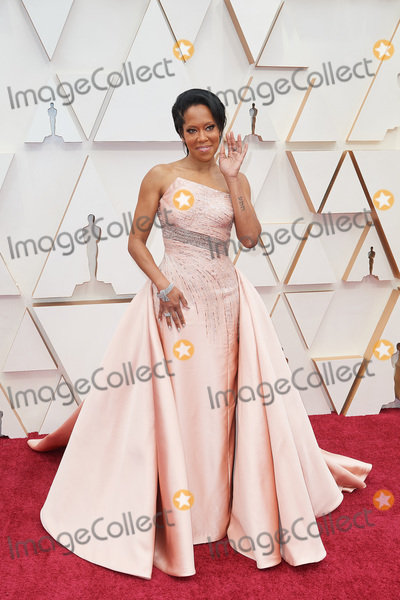 Regina King Photo - 09 February 2020 - Hollywood California - Regina King 92nd Annual Academy Awards presented by the Academy of Motion Picture Arts and Sciences held at Hollywood  Highland Center Photo Credit AMPASAdMedia