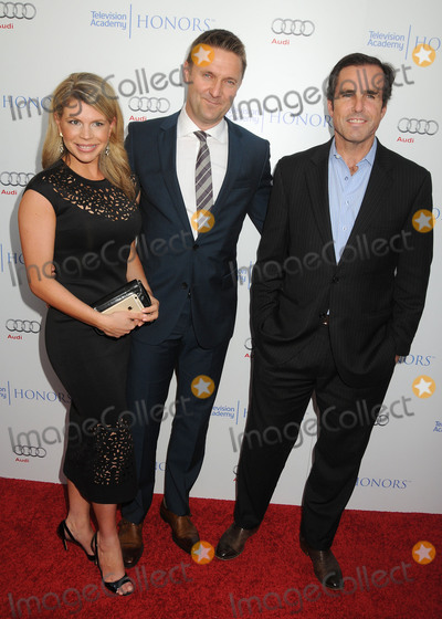 Andy Tennant Photo - 27 May 2015 - Beverly Hills California - Andy Tennant Bob Woodruff 8th Annual Television Academy Honors held at the Montage Beverly Hills Photo Credit Byron PurvisAdMedia