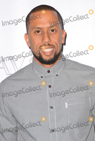 Affion Crockett Photo - 14 April 2015 - West Hollywood California - Affion Crockett Arrivals for the Los Angeles premiere of Brotherly Love held at The Pacific Design Center Silver Screen Theater Photo Credit Birdie ThompsonAdMedia