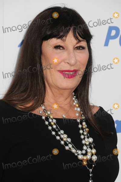 Anjelica Huston Photo - 30 September 2015 - Hollywood California - Anjelica Huston PETA 35th Anniversary Gala held at the Hollywood Palladium Photo Credit Byron PurvisAdMedia