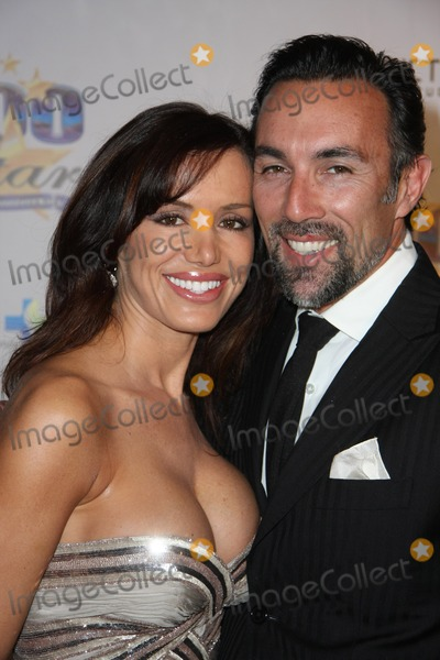 Francesco Quinn Photo - 06 August 2011 - Actor Francesco Quinn the third son of actor Anthony Quinn died at his home in Malibu on August 5 2011 reportedly from a heart attack Francesco was best known for his roles in Platoon and television series JAG and 24 File Photo 27 February 2011 - Beverly Hills California - Valentina Quinn Francesco Quinn 21st Annual Night of 100 Stars Awards Gala Celebrating the 83rd Annual Academy Awards Held at The Beverly Hills Hotel Photo Credit Tommaso BoddiAdMedia