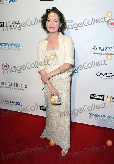 Lara Flynn Boyle Photo - 11 November 2017 - Beverly Hills California - Lara Flynn Boyle AMT 2017 DREAM Gala held at Montage Beverly Hills Photo Credit F SadouAdMedia